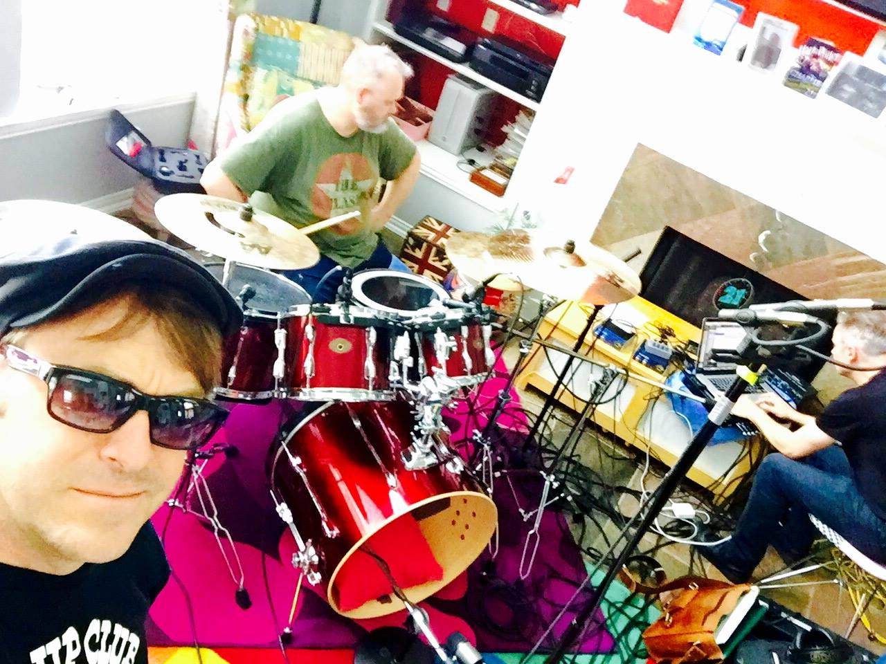 trackin_drums_w_phil